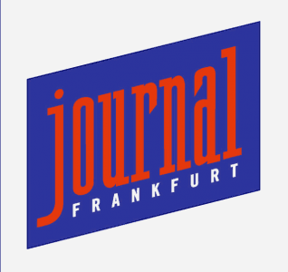 Logo Journal Frankfurt