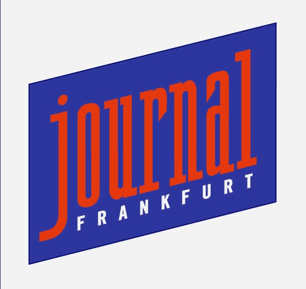 Logo Journal Frankfurt :: Logo vom Journal Frankfurt.