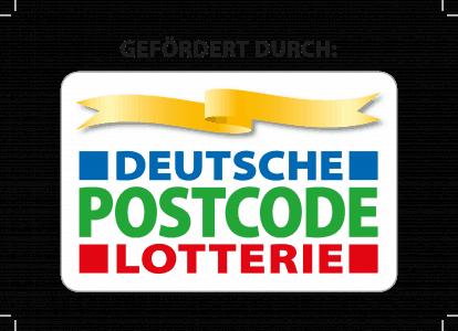 Logo Deutsche Postcode Lotterie