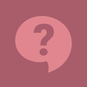 Grafik Fragezeichen in Sprechblase