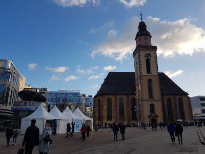 Foto Ausstellung in Frankfurt am Main