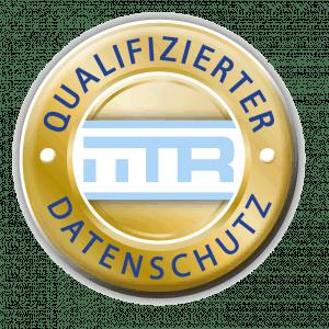 Logo Qualifizierter Datenschutz