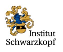 Logo Hygieneinstitut Schwarzkopf